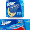 Save $1.00 on 2 Ziploc® Products when you buy TWO (2) Ziploc® brand products....