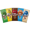 Save $1.00 on any TWO (2) M&M'S® Chocolate Bars (3.8-4oz)