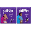 Save $2.00 on ONE (1) Bag of PULL-UPS Training Pants (27 ct. or lower, not valid on t...