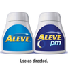Save $2.00 on any ONE (1) Aleve or Aleve PM 40ct or larger (excludes Aleve D)