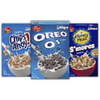 Save $0.50 on Post® Cereal when you buy ONE (1) OREO O's®, HONEY MAID&r...