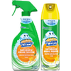 Save $0.75 on 2 Scrubbing Bubbles® Bath Cleaning Products when you buy TWO (2) Sc...