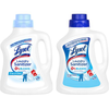 Save $1.50 on any ONE (1) Lysol® Laundry Sanitizer (41 oz. and larger)