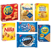 Save $2.00 on three (3) Oreos, Nillas, Grahams, Chips Ahoy! Ritz,  Triscuits & Wh...