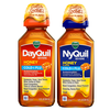Save $3.00 on TWO Vicks NyQuil/NyQuil Honey OR VapoCool Honey Drops Products (exclude...