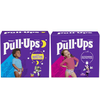 Save $3.00 on any ONE (1) pkg of PULL-UPS Training Pants (excludes 7 ct. or less and...