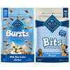 Save $1.00 on any ONE (1) BLUE Dog or Cat Treat