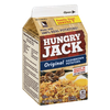 Save $0.50 on ONE (1) Hungry Jack® Hashbrown Potatoes product, any size