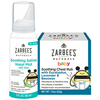 Save $2.00 on ONE (1) Zarbee's Naturals Baby Chest Rub or Saline Nasal Mist p...