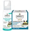 Save $2.00 on ONE (1) Zarbee's Naturals Baby Chest Rub or Saline Nasal Mist produ...