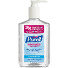 Save $1.00 on PURELL® when you buy ONE (1) Bottle of PURELL® Advanced Hand Sa...