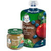 Save $1.00 on 4 Gerber® Pouches or Glass Jars when you buy FOUR (4) Gerber® P...