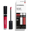 Save $1.00 on COVERGIRL® Lip Product when you buy ONE (1) COVERGIRL® Lip Prod...