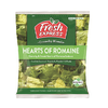 Save $2.00 on two (2) Fresh Express Salad Blends or Baby Blends (5 - 11 oz.) or Shred...