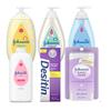 Save $1.00 on one (1) J&J Lotion(500ML)/Wash(400-500ML)/Shampoo(200-600ML)/Oil(14...