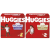 Save $2.50 off any ONE (1) Package of HUGGIES Diapers Save $2.50 off any ONE (1) Pack...