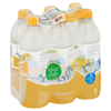 Save $0.51 $.51 OFF ONE (1) FOOD CLUB FLAVORED WATER 6 PK - LEMON, RASPBERRY, ORANGE, GRAPE, PEACH OR STRAWBERRY