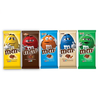 Save $0.25 on one (1) M&M's Candy Bar (3.8-4 oz.)