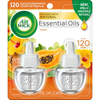 Save $1.50 on ONE (1) AIR WICK® Scented Oil® Refill, any variety or size.
