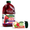 Save $0.50 on one (1) Old Orchard Juice (64 oz.) or Frozen Juice Concentrate (12 oz.)