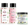 SAVE $3.00 on any TWO (2) Love Beauty and Planet Hair Products  (excludes hair masque...