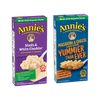 Save $0.50 Save $0.50 when you buy TWO PACKAGES of any Annie's™ Mac & Cheese