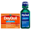 Save $3.00 on TWO Vicks DayQuil, NyQuil, Sinex OR Formula 44 Products (excludes 8 ct...