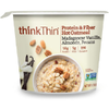 Save $0.75 on thinkThin® Hot Oatmeal when you buy ONE (1) bowl or box of thinkThi...