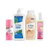 Save $0.75 on any ONE (1) St.Ives® Face Care, Body Lotion or Body Wash product (excludes trial and travel sizes).