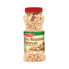 Save $1.00 on two (2) Our Family Dry Roasted Peanuts (16 oz.) or Canned Peanuts (12 o...