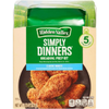 Save $1.00 on Hidden Valley Ranch® Simply Dinners Breading Prep Kit when you buy...