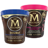 Save $1.75 on 2 Magnum® Ice Cream Tubs when you buy TWO (2) Magnum® Ice Cream...