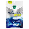Save $1.50 on  ONE VapoCool Drops, Spray OR Lozenges (excludes trial/travel size).