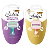 Save $4.00 on  BIC® disposable razors Save $4.00 on ONE (1) BIC® Soleil®,...