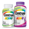 SAVE $4.00 on any ONE (1) Centrum® or Centrum® Silver® Multivitamin 50ct...