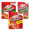 Save $1.00 on any TWO (2) HORMEL® Pepperoni products (5 oz or larger, excludes Cu...