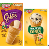 Save $0.50 on 2 Keebler® Cones when you buy TWO (2) Keebler® Cones, any varie...