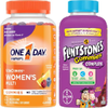Save $2.00 on One-A-Day® or Flintstones® Vitamins when you buy ONE (1) One-A-...