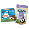 Save $0.50 any ONE (1) Box of Pint Slices (3ct) or Bag of Cookie Dough Chunks (8oz)