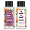 SAVE $4.00 on any TWO (2) Love Beauty and Planet product (excludes Liquid Hand Wash,...