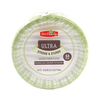 Save $0.50 on one (1) Our Family Ultra Designer Plates (40-95 ct.)