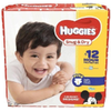 Save $1.00 on HUGGIES® Diapers when you buy ONE (1) package of HUGGIES® Diape...