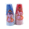 Save $1.00 on two (2) Our Family Plastic Party Cup (20 ct.)