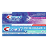 Save $1.00 on ONE Crest Toothpaste 3 oz or more (excludes Crest Cavity, Regular, Base...