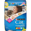 Save $2.00 on one (1) 12lb or larger bag of Purina® Cat Chow® brand Dry Cat F...