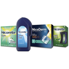 SAVE $10.00 on ONE (1) Nicorette 72ct. or larger or NicoDerm CQ 14ct. or Larger on ON...