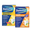 Save $1.00 Save $1.00 when you buy any ONE (1) Theraflu Product