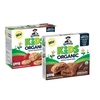 Save $1.00 on two (2) Quaker Organic Bars & Bites (5.2 oz.)