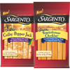 Save $0.75 on Sargento® Stick or String Snack when you buy ONE (1) Sargento®...