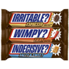 Save $0.50 on 2 SNICKERS® Bar when you buy TWO (2) SNICKERS® Bar Flavors (1.4...